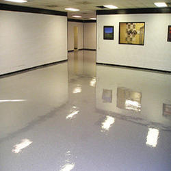 Industrial Epoxy Flooring