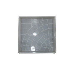 PVC Mattress Tile Mould