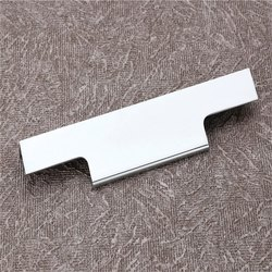 SS Bush Aluminium profile Handle