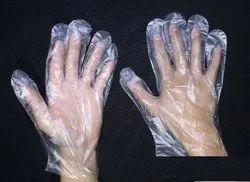 Plastic Disposable Gloves