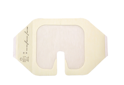 P.U. Transparent Drape For I.V. Catheter
