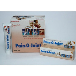 Pain O Joint Gel