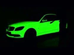 Night Glow Paint