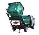 Tata垃圾卸妆器带箱升降器,1,型号:SBL2.5