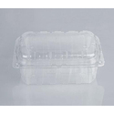 Rectangular Plastic Container