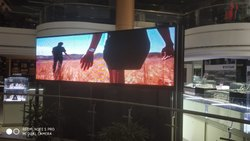 P3 Indoor LED Video  Display