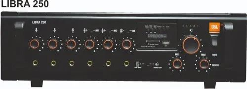Manufacturer of Two Zone PA Amplifiers & Amplifiers by Prem