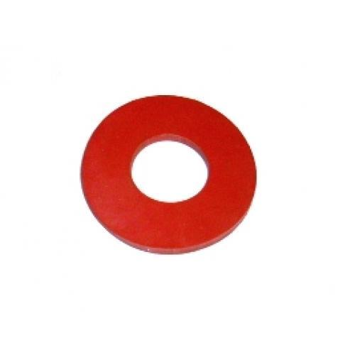 Red Silicone Gaskets, Thickness: 2mm To 30mm