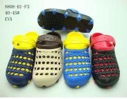 Clog Footwear