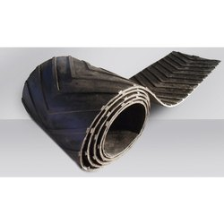Leather Conveyor Belts