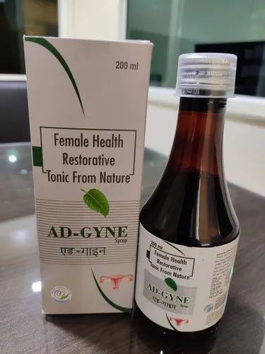 Female Health Restorative Tonic - AD Gyne