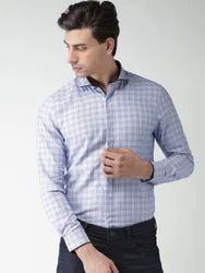 Professional Full Sleeve Mens Formal Shirts