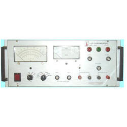 LCR Comparator