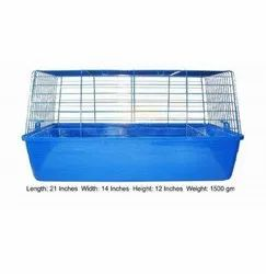 Wire Mesh Rabbit Cages