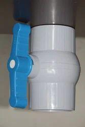 PVC Water Ball Valve