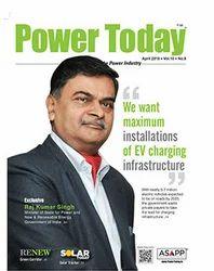 Power Today Magazine Publication