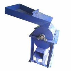 Oil Seed Cracker Machine