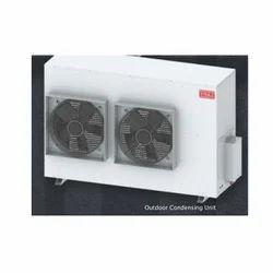 Stulz HR 56 M 56 KW Outdoor Air Cooled Condensing Unit