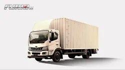 Mahindra Furio 11 Container
