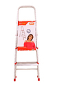 3 Step Aluminium Ladder