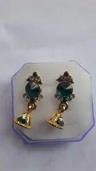 Ladies Artificial Designer Earrings