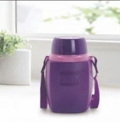 Cello Kool Power Water Bottle Violet