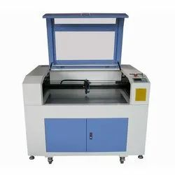 Non-Metal Co2 Laser Engraving Cutting Machine LD-6040L