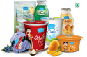 Mother Dairy Products