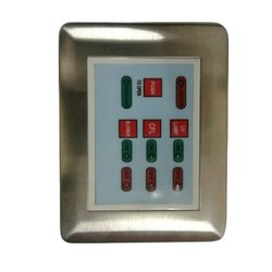 Modular Access Control Switch
