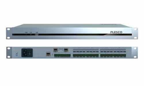 Plesco Audio Digital Signal Processor With Dante