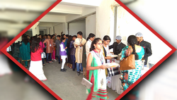 Abiruchi Indian College Catering Services, Pan India