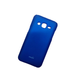 Blue Mobile Back Cover