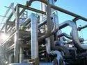 Commercial, Industrial Gas Pipeline Fitting Services