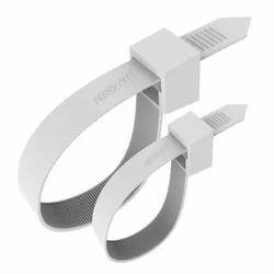 Black White Natural Cable Ties Tie Wraps Raps Zip Ties 100mm 200mm 300mm