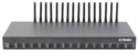 Synway 32 port GSM to SIP Gateway with 128 SIM slots