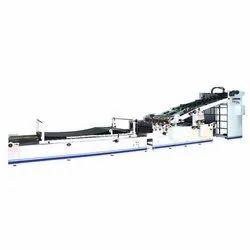 Flute Laminator Machine
