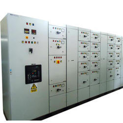 Three Phase Motor Starter Control Panel, IP Rating: IP52, for Industrial