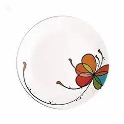 Borosil Melamine Full Plate