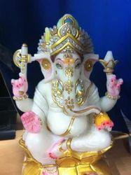 Lord Ganesha Statue