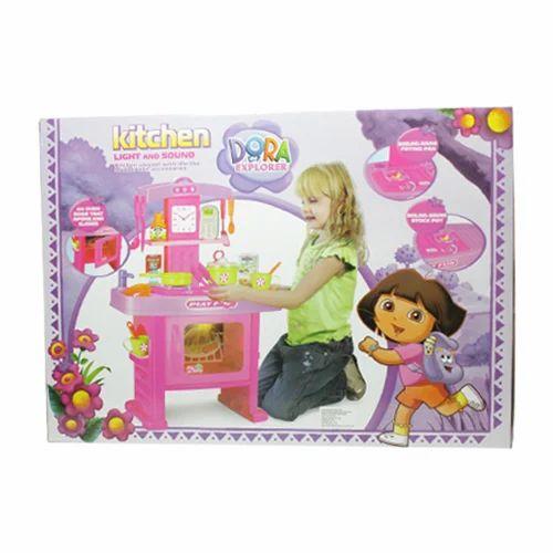 Dora Kitchen Toys Set Rs 900 Piece Shubham International Id 14679523455