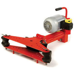 Electrical Hydraulic Pipe Bender