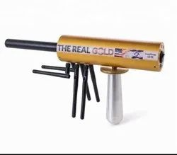 The Real AKS  Pro Professional Gold & Diamond Detector