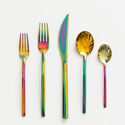Rainbow Fork Cutlery Set