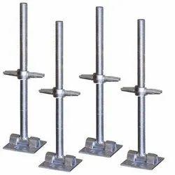 Adjustable Iron Base jack