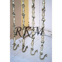 Decorative Jhula Swing Chain Set