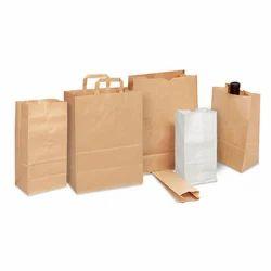 Multi Purpose Paper Bags