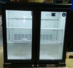 Western Hoshizaki Back Bar Refrigerator