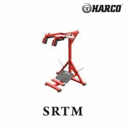 Stand Calf Machine