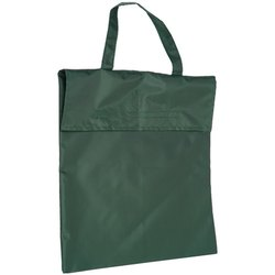 Green Nylon Bag, For Shopping Bag