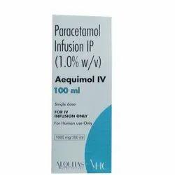 Paracetamol Infusion IP Injection